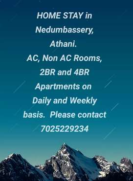 DRO Homes - Homestay in Nedumbassery,  Athani
