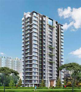 Beautiful building nearby highway have 2 bhk