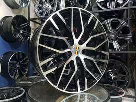 Velg Mobil Mercy Ring 18, Velg Mobil Terios, Kredit Velg Mobil
