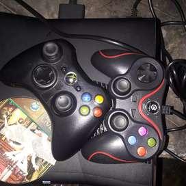 Xbox 360 gamer sejati