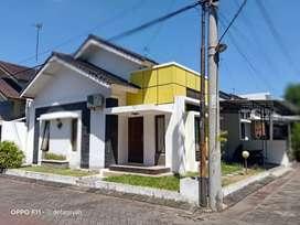 Rumah sewa furnish dekat UMY
