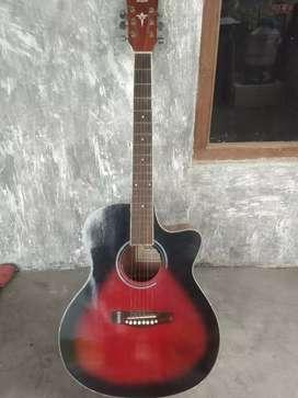 Dijual gitar merk taylor