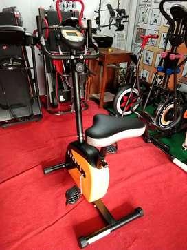 Jual Peralatan Fitness  bike 18B Indo grosir fitness10