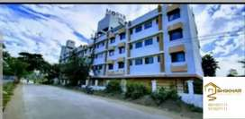 1 bhk flat for sale with lift and security near bengali square