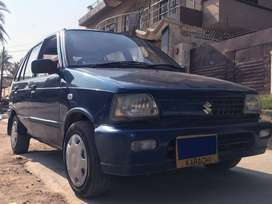 MEHRAN -Immaculate Condition (Just Buy & Drive))