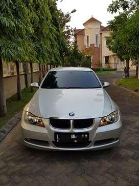 Dijual BMW 320i 2008