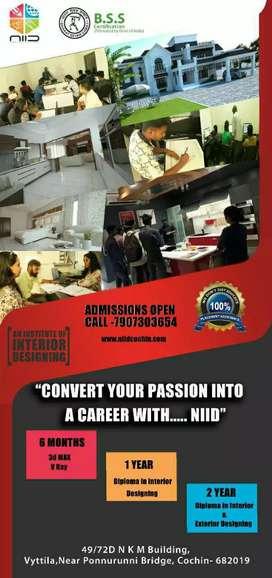 NIID National Institute of Interior Desingn