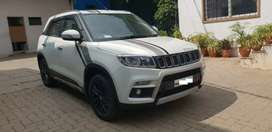 Maruthi Suzuki vitara breeza for rent
