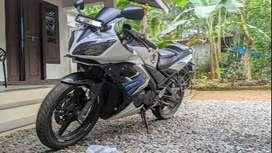 Yamaha YZF R15 S, 2016 MODEL, 42000 KM