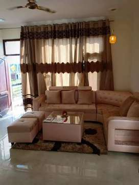 2 Bhk flat Is for sale  in sector 127 MOHALI  / FULLY FURNISHED FLAT