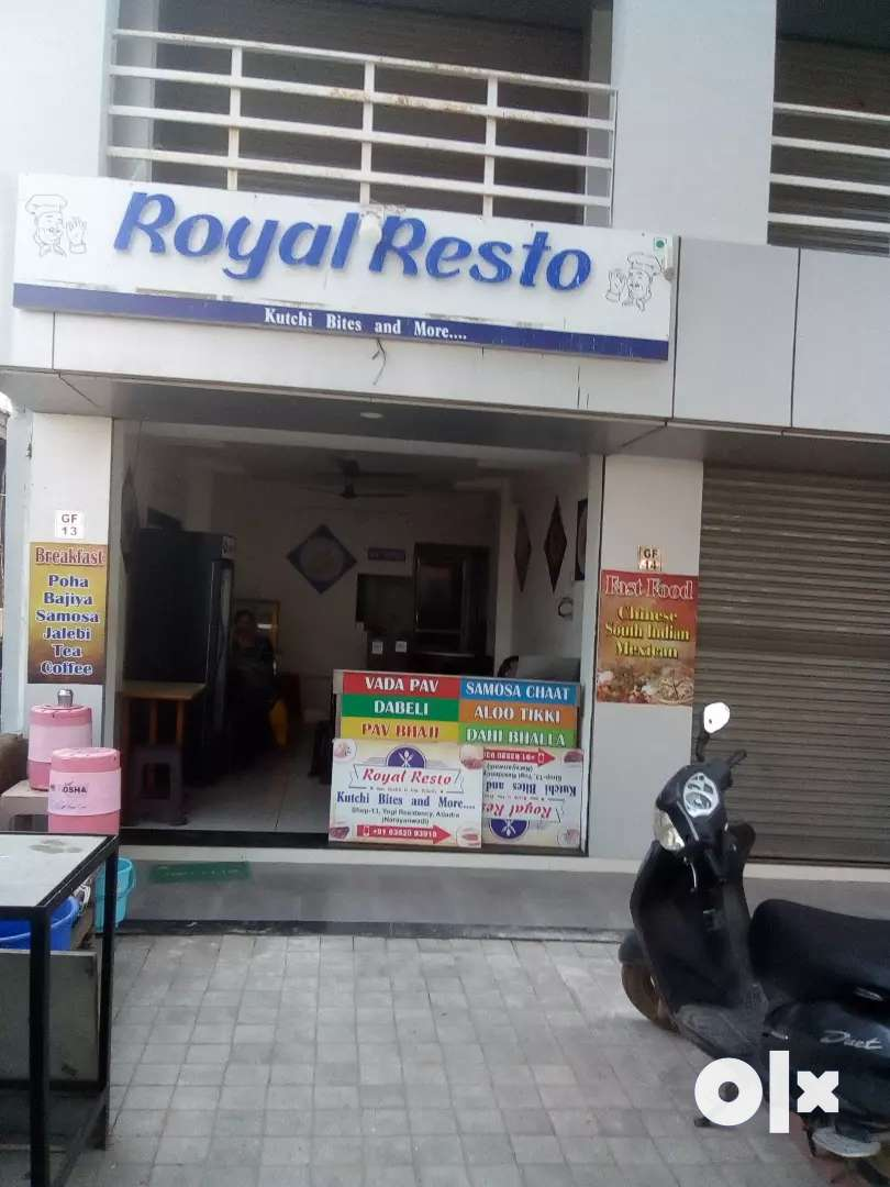 running restaurant for sale or rent 0