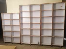 Shop Rack and Counter for Sale