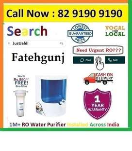 "Fatehgunj9L Dolphin RO Water Purifier Water Filter  Click On ""Call"". B"