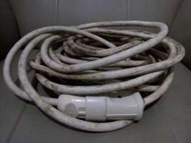Kabel komplit tinggal pakai