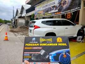 BARU !! Alat utk membantu stbilkan Mobil yg GASRUK YA BALANCE DAMPER