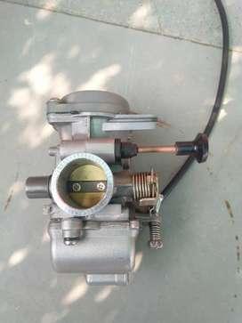 350 Royal Enfield carburettor