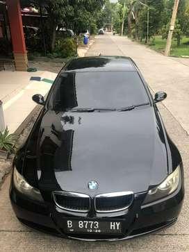 BMW 320i E90 th 2005