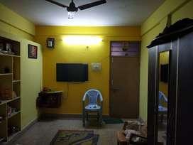 2BHK Flat for rent Surya apartment, Bhagyanagar colony, KPHB