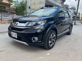 Honda BRV S UG Navigation Full Option