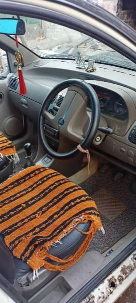 Tata Indigo Ecs 2013 Diesel 138000 Km Driven
