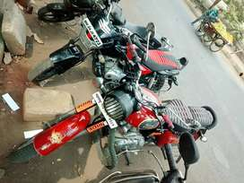 Bullet Very Nice Condition in Kalwa 1st owner