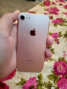 iPhone 7 full new condition