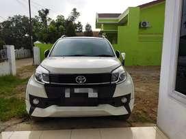 Toyota Rush 1.5 TRD Sportivo