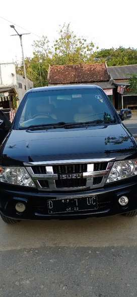 Panther Ls Turbo 2009