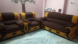 Sofa in neat condition