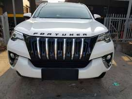 Grill Toyota Fortuner 2016 up berbagai model