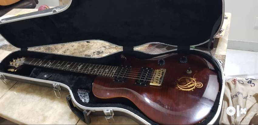 Beautiful PRS Electric guitar limited edition 0