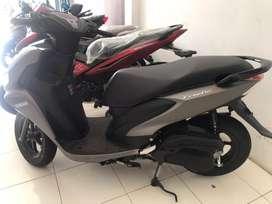 Yamaha freego 2019 grey
