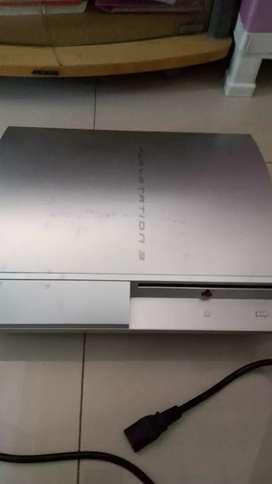PS3 120gb dijual murah