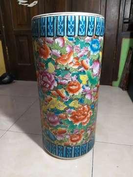 Tempat payung keramik