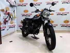 Ready Motor Keren Kawasaki W 175 2019-Ud Eny Motor