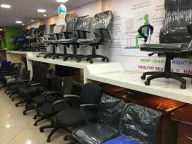 """Arbour Office Furniture In BTM layout"""