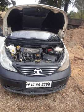 Tata Indica Vista 2012 Diesel 90000 Km Driven