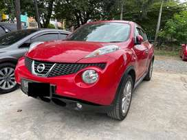 (audio steer control)Nissan Juke RX 2014 Pemakaian 2015 AT Auto matic