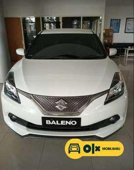 [Mobil Baru] Suzuki Baleno New 2019