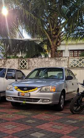 Hyundai Accent CRDi (2005)