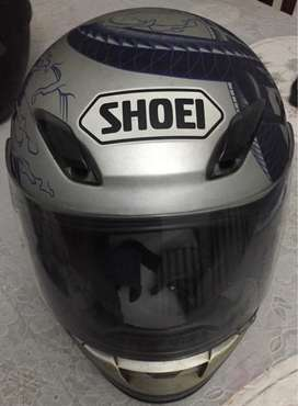 Shoei Helmet (original) 1000% Sports bikers