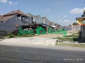 Tanah Strategis Disewakan hanya 11 menit ke Stasiun Yogyakarta, 35jt