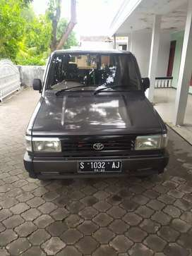Toyota kijang kf40 super 95'