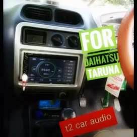Promo for daihatsu taruna dvd 2din android link led 7inc+camera hd ok