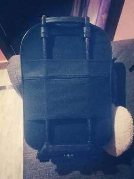 Unique traveling bag