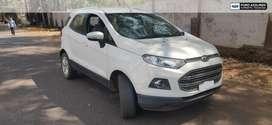 Ford Ecosport, 2014, Diesel