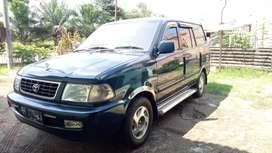 DiJual Kijang Lgx 1.800 EFI  MT Bensin
