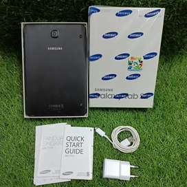 Ready second Samsung galaxy Tab S2