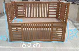 Children Cot/Bed till Age 6