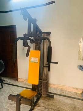 Multi Gym Home Machine